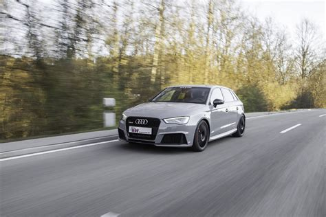Audi Rs3 Kw by Adaptive Kw Coilover Technology For New Audi Rs3