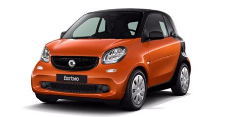 smart car colours smart fortwo prime coupe available colors