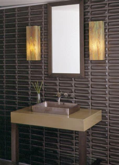 dimensional tile top trends in tile bossy color elliott interior design