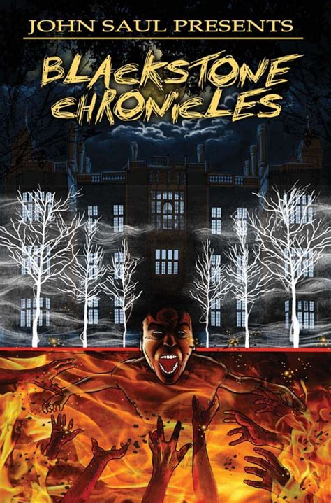 fatherly influence a s finest legacy books saul presents the blackstone chronicles graphic novel