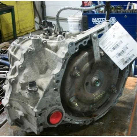 Toyota Camry Automatic Gearbox 02 03 04 Toyota Camry Automatic Transmission 4 Cyl 2azfe