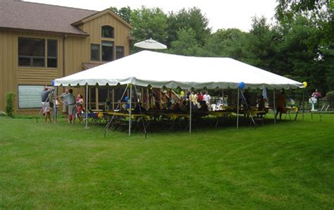 rent a tent nj tents tables chairs and more