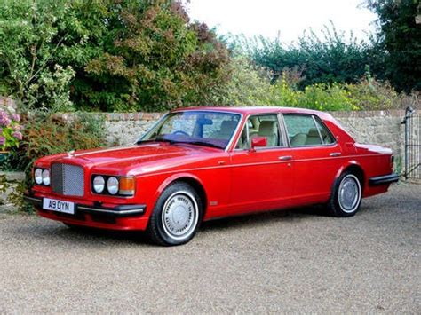 1989 bentley turbo r for sale for sale 1989 bentley turbo r classic cars hq