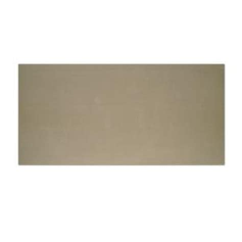 1 2 in x 4 ft x 8 ft cement board 40 085 070 the home