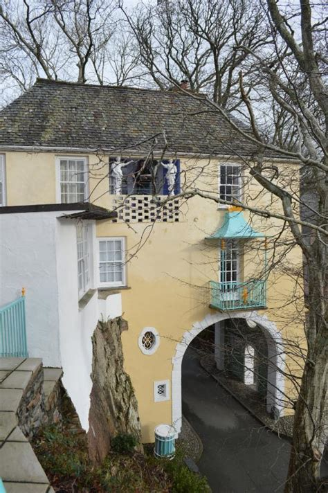 Portmeirion Cottages To Rent by Portmeirion Tourism Best Of Portmeirion Wales Tripadvisor