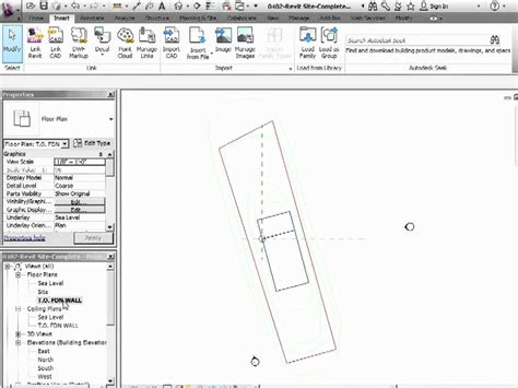 tutorial revit architecture 2012 advanced revit architecture 2012 tutorial linking the