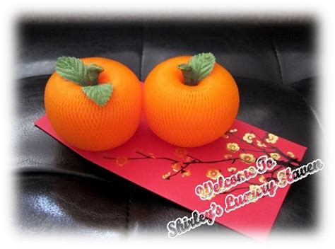 new year oranges exchange diy your mandarin oranges this new year