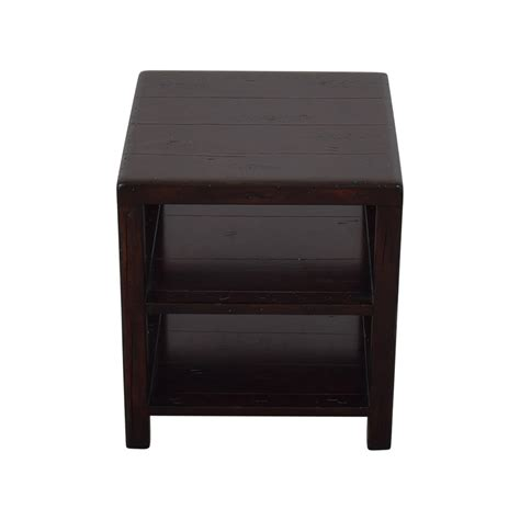 pottery barn side table 90 pottery barn pottery barn square side table tables
