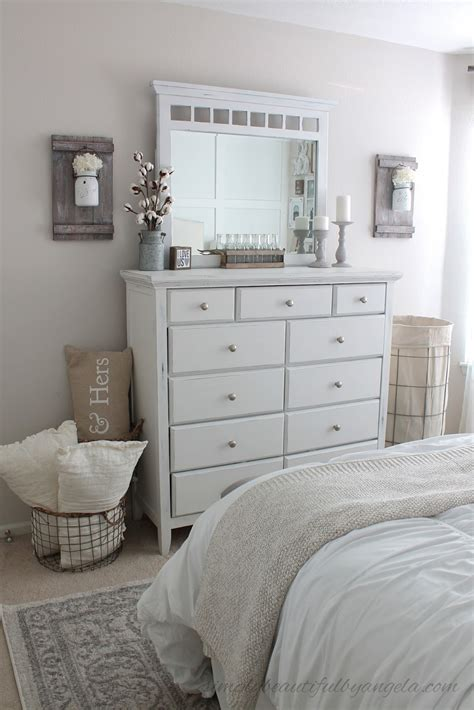 farmhouse bedroom simply beautiful by angela one room challenge week 6