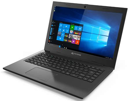 price for 4gb ram for laptop micromax neo 14 inch windows 10 laptop with 4gb ram