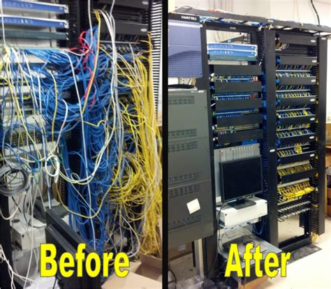 Server Rack Wiring Best Practices by Related Keywords Suggestions For Network Cable Management