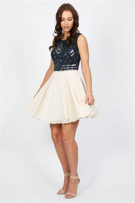 Dress Miami lace miami navy dress dresses