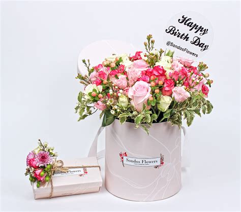 Birthday Flowers Delivery by Happy Birthday Flowers Savingourboys Info