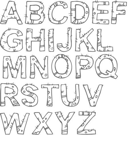 imagenes para dibujar bonitas letras bonitas para dibujar dibujos colorear acolorear