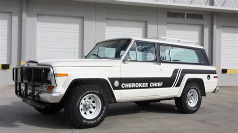chief jeep 1983 jeep chief t41 1 indy 2017