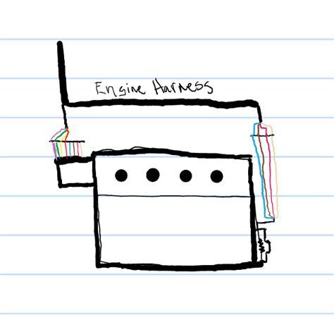 prelude obd1 distributor wiring diagram obd1 distributor