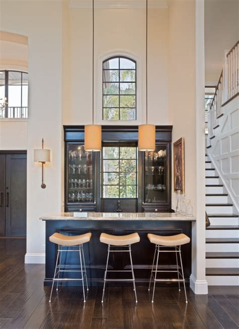 bar in house design htons woodfield country club addition and remodel