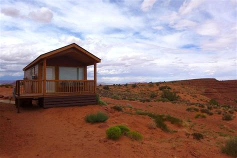 cabin picture of the view hotel monument valley