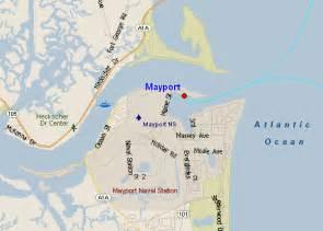 east coast navy yards