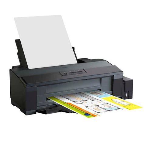 Tinta Epson L1300 Impressora Tanque De Tinta Epson Ecotank L1300 Colorida