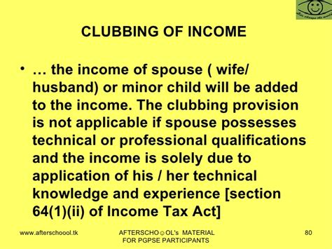 section 64 income tax act in come tax law of india