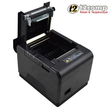 Printer Kasir jual printer kasir thermal eppos ep200 autocutter t2comp