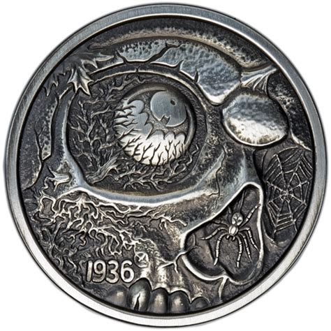 1 oz silver rounds buy 1 oz colorized silver nightmares of the fall rounds