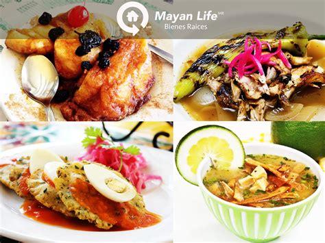 comida de yucatan mexico secretos de la gastronom 237 a de yucat 225 n mayan life