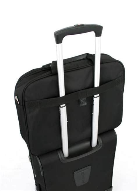 Bewerbungsgesprach Tasche wenger deluxe aktentasche 3 f 228 cher mit laptopfach 17 zoll