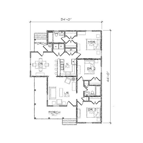 corner house plans 17 best images about floor plans on and house
