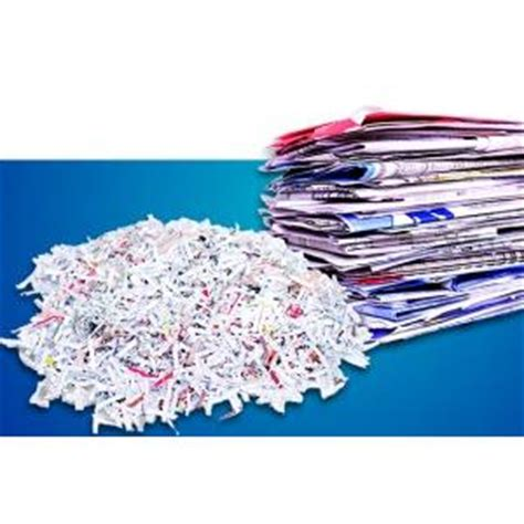 5 pounds of document shredding at staples for free with