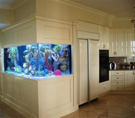 aquarium home decor give an endless charm to your home with an aquarium