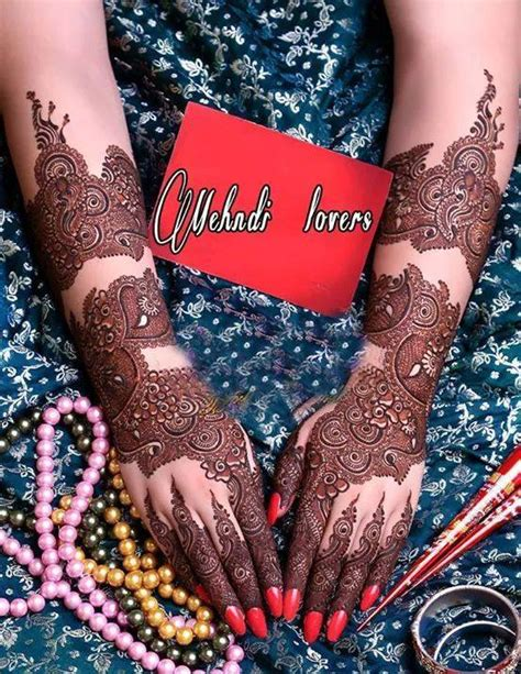 Mehndi Designs 2017 Beautiful Henna Tattoos Bise Result