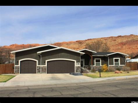Homes For Sale Moab Utah by Moab Utah Homes For Sale