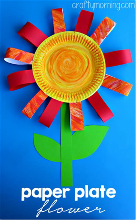 Craft Using Paper Plates - creative paper plate crafts for to make crafty morning