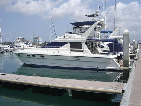 flybridge boats for sale singapore princess 45 flybridge for sale in singapore adpost