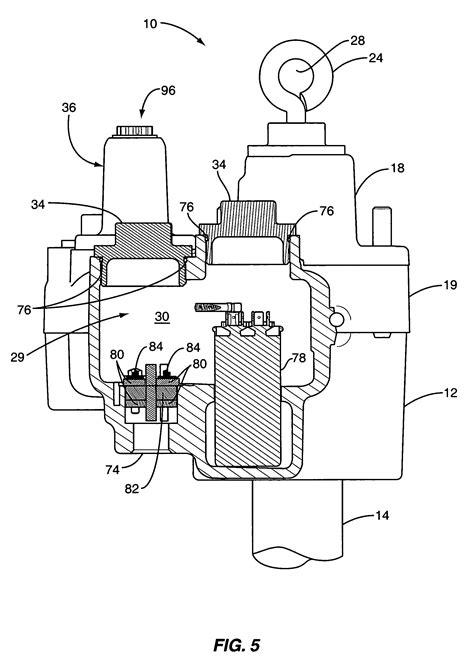 submersible parts diagram jacket submersible wiring diagram jacket