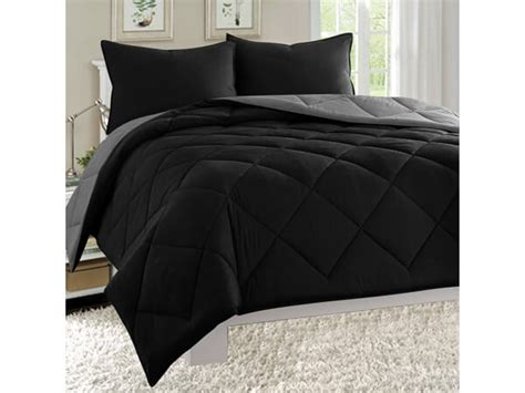 Black Light Comforter by Top 10 Best Comforter Sets In 2017 Reviews Us20