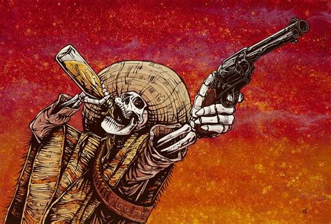 shot for shot by david lozeau day of the dead