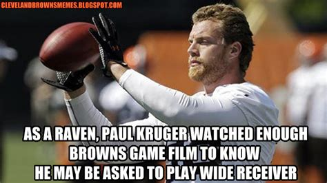 Cleveland Browns Memes - browns memes