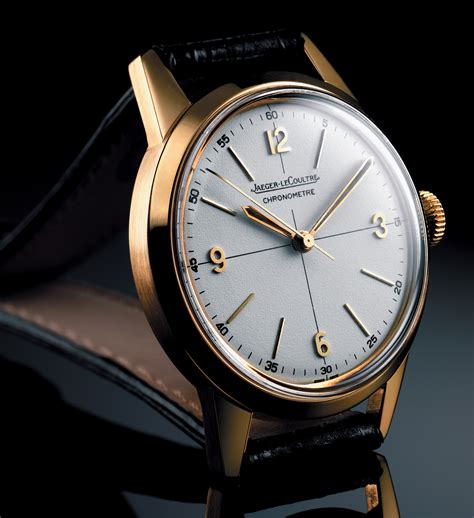 baselworld 2014 jaeger lecoultre geophysic 1958 steel