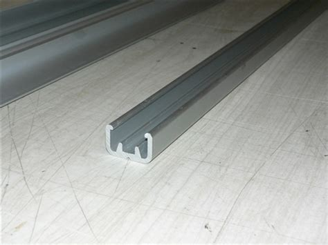 Glass Door Track Systems Boat Slider Door Track Sets