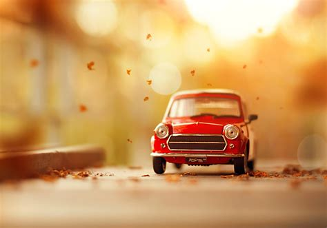Miniatur Kue Cars By Bee miniature vehicles by ashraful arefin design