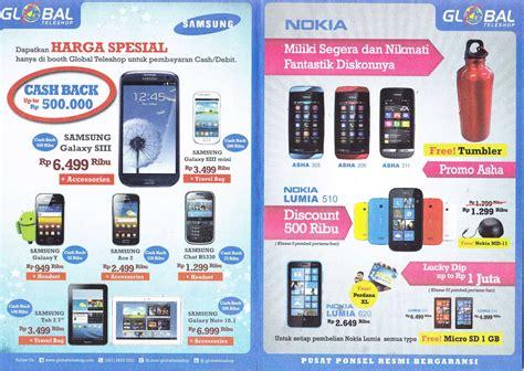 Nokia Lumia Global Teleshop daftar lengkap promo murah mega bazaar 2013 part 2 jagat review