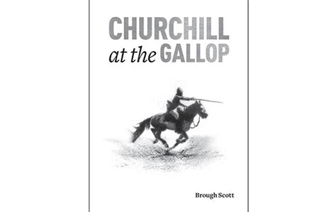 churchill at the gallop 6 horsey books that will make the perfect christmas present this year horse hound