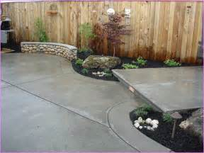 backyard sted concrete patio ideas concrete patio ideas backyard back yard concrete patio