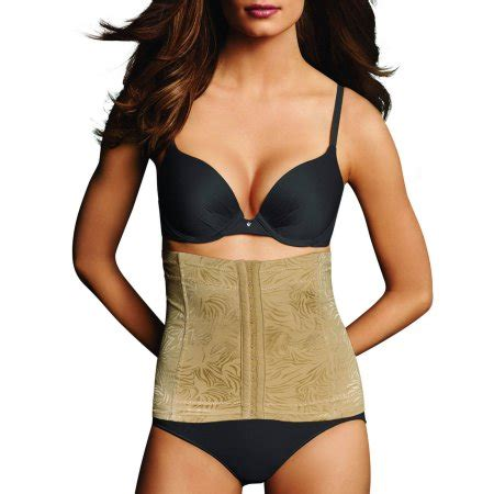 Flexees Style 1956 By Maidenform flexees by maidenform ultra firm shapewear waistnipper style 83067 walmart