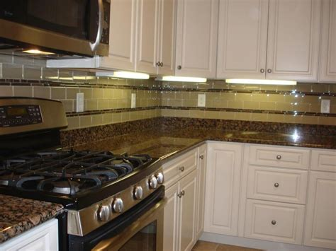 custom kitchen backsplash custom kitchen backsplash ideas with black cabinets black