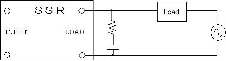 bleeder resistor for ssr bleeder resistor for ssr 28 images ssr does not turn faq australia omron ia how to connect
