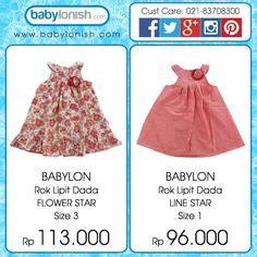 Hanya Dress Bayi Perempuan 0 1 Tahun Gabby baju setelan untuk anak perempuan anda dipersembahkan oleh tokusen yang telah bersertifikat sni